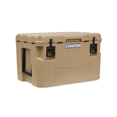 Canyon Coolers - Pro Series Canyon Cooler 45 Quart - Sandstone - Image 2