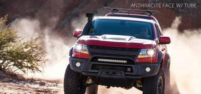 AEV - AEV Bison Front Bumper - Anthracite Low Tube - 2015+ Colorado trucks - Image 2