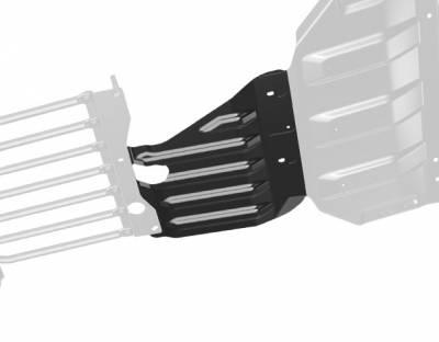 AEV - AEV ZR2 Bison Engine Skid Plate - 2015+ Colorado Z71/ZR2 - Image 2