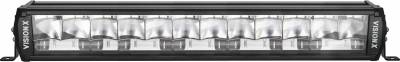 "Vision X Lighting - VISION X 20"" SHOCKER 12 LED BAR DUAL MODE WHITE LIGHT VECTOR AND AMBER PHOTON LIGHT PIPE NO HALO FUNCTION - Image 2"