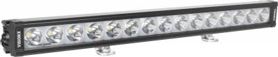 """Vision X Lighting - VISION X 50.98"""" XPL SERIES HALO 39 LED LIGHT BAR INCLUDING END CAP MOUNTING L BRACKET AND HARNESS - Image 3"""