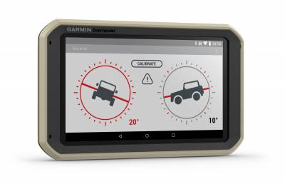 Garmin - Garmin Overlander All-Terrain GPS Navigator - Image 3