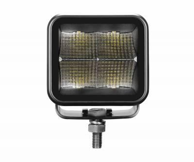"""Night Stalker Lighting - BLACKOUT 3D 40 Watt High Energy KIT - 3"""" Compact Driving Lights - Flood/Fog Lens - Image 3"""