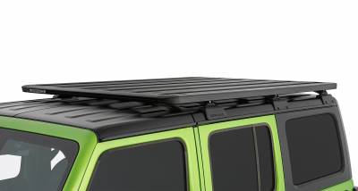 Rhino-Rack Jeep 4 Door JLU Backbone Roof Rack System JC-00455 - Image 2