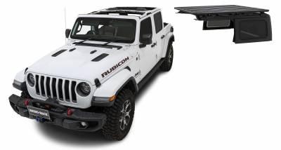 Rhino-Rack Jeep 4 Door JLU Backbone Roof Rack System JC-00455 - Image 4